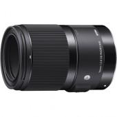 Объектив Sigma AF 70mm F/2.8 DG MACRO Art Canon