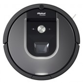 Робот - пылесос iRobot Roomba 960