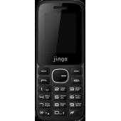 Мобильный телефон Jinga Simple F110 Чёрный