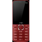 Мобильный телефон Jinga Simple F315B Красный