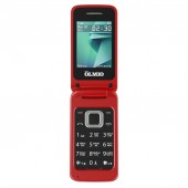 Телефон-раскладушка Olmio F18