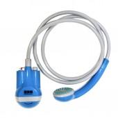 Душ мобильный CW Niagara USB (аккумуляторный насос, длина шланга 1,8 м)
