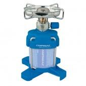 Горелка газовая BLEUET 206 PLUS (ветрозащита,1200Вт, работает на картриджах C206)