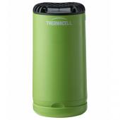 Прибор противомоскитный Thermacell Halo Mini Repeller Green (цвет зеленый, в комплекте: прибор + 1 газовый картридж + 3 пластины)