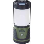 Лампа противомоскитная Trailblazer Camp Lantern (яркость 300 lm, 4 режима освещения, пьезоподжиг; в комплекте 1*12-часовой газовый картридж + 1*12-часовая пластина)