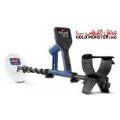 Металлоискатель Minelab Gold Monster 1000