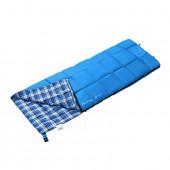3103 ACTIVE 250 -5С 190x75 спальный мешок (синий, левый)