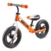 Детский беговел Small Rider Roadster EVA (оранжевый)