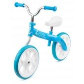 Детский беговел Zycom Zbike (Зайком Зи-Байк) (бело-синий)