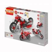 Конструктор Engino: Мотоциклы - 12 моделей, серия PICO BUILDS/INVENTOR