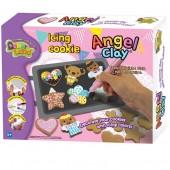 """Игровой набор для творчества Angel Clay """"Icing Cookie"""""""