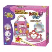 """Игровой набор для творчества Angel Clay """"Princess Accessories"""""""