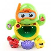 """Игрушка для ванны VTech """"Черепаха"""""""