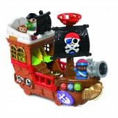 Интерактивная игрушка VTech Пиратский корабль