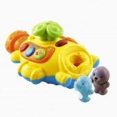"""Игрушка для ванны VTech """"Подводная лодка"""""""